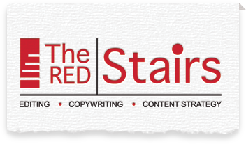 TheRedStairs